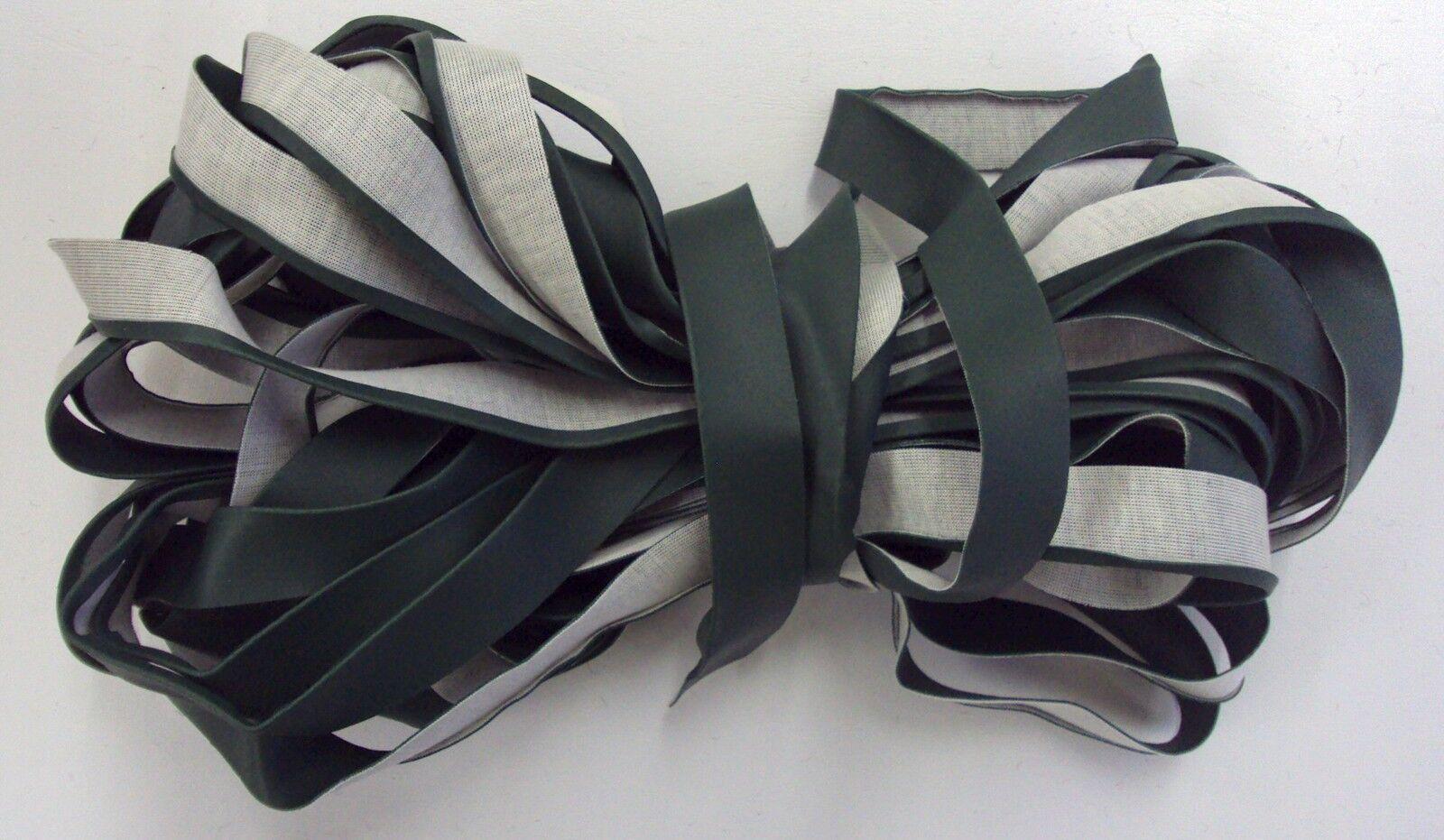Pin voiture vert moquette bord reliure article en cuir bordure-sew on