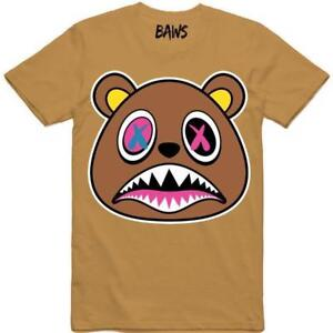 Baws-Wheat-Crazy-Baws-T-Shirt