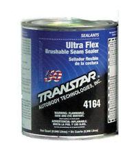 Transtar 4164 Ultra Flex 4164 Brushable Seam Sealer Gray Quart