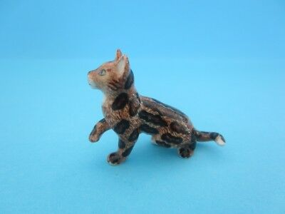 """LITTLE CRITTERZ CAT /""""PRINCESS/"""" PERSIAN KITTEN FIGURINE *Mint Condition*"""