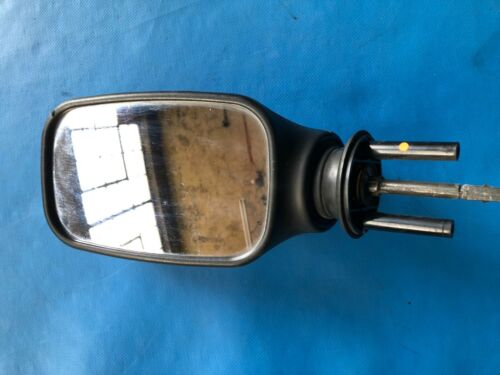 JSA Electric Blue Not Sided Rover 100//Metro Manual Adjust Wing Mirror