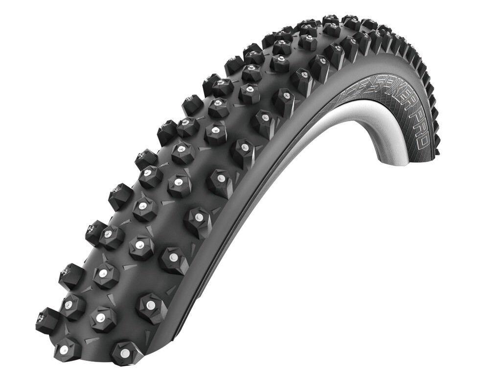 Schwalbe Bike Tyre Ice Spiker pro Wic Spike all Sizes