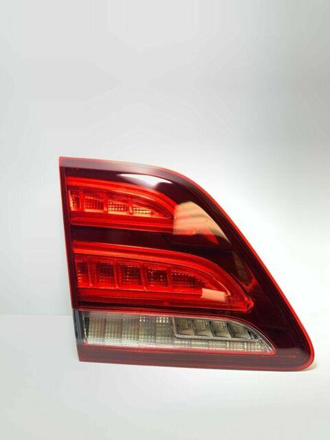 MERCEDES-BENZ GLE-CLASS LEFT INNER TAIL LIGHT REAR LAMP GLE 350 400 550 GENUINE