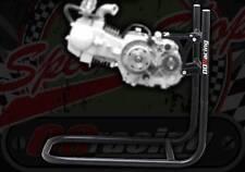 C90 pit bike monkey st dax madass Engine Stand. 48cc - 190cc