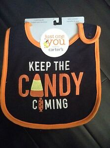 image is loading carters 034 keep the candy coming 034 bib