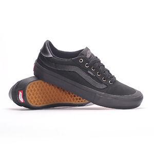zapatos estilo vans