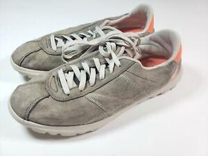 Go Court Shoes Sz 8.5 Gray