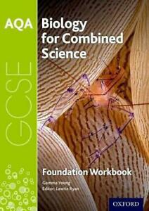AQA-GCSE-Biology-for-Combined-Science-Trilogy-Workbook-Foundation-by-Young-G