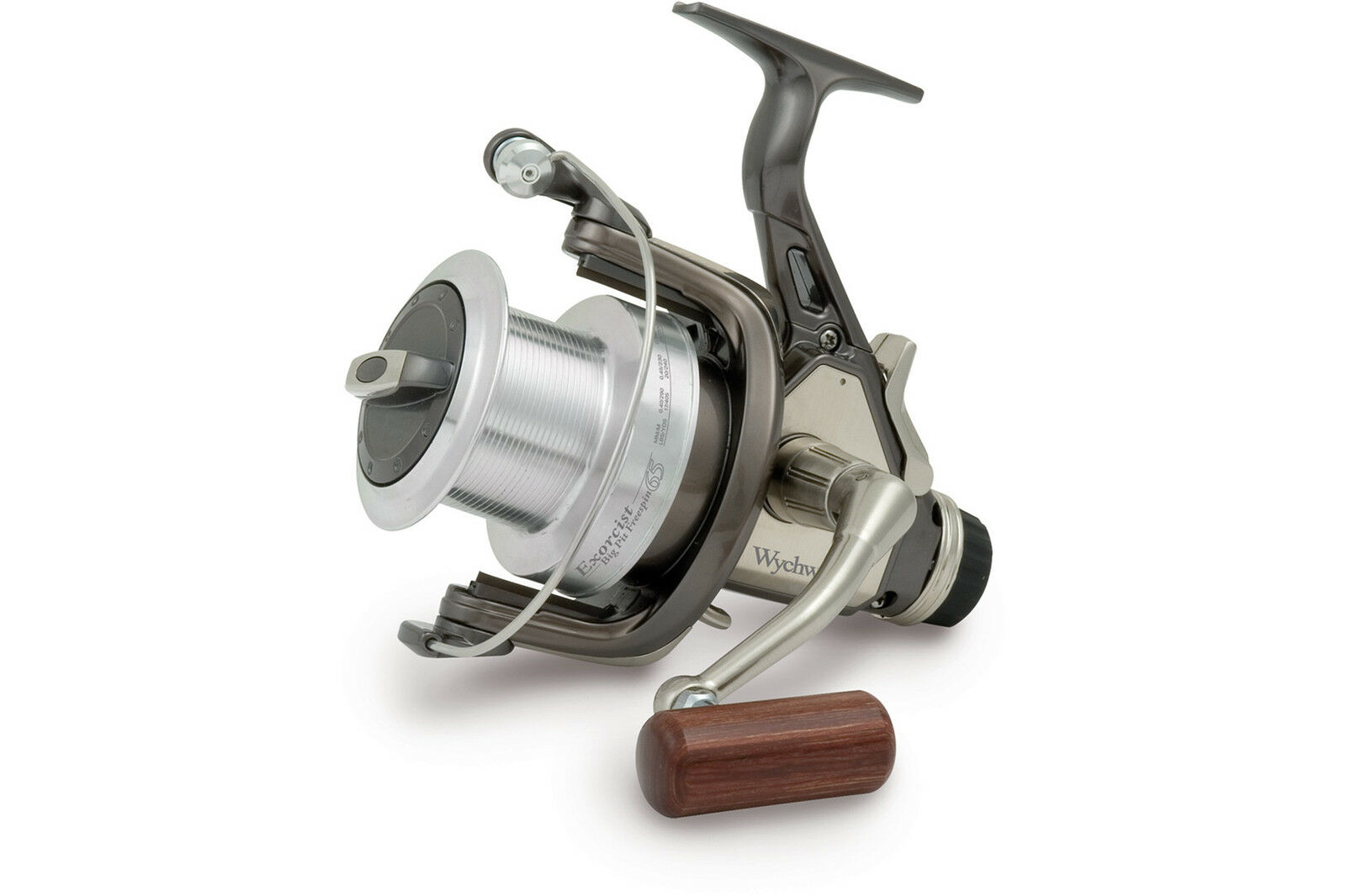 Wychwood Exorcist Fixed Spool Reel Carp Fishing c0901 Leeda