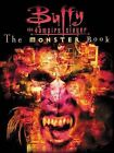 The Monster Book by Christopher Golden, S.R. Bisette, Thomas E. Sniegoski (Paperback, 2000)