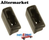 Pair Sun Visor Clips - Fits Mercedes 350sl 380sl 380slc 450sl 450slc 560sl on Sale