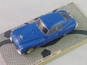 BIZARRE-BZ353-FIAT-8V-SECOND-SERIES-1953-BLEU-1-43