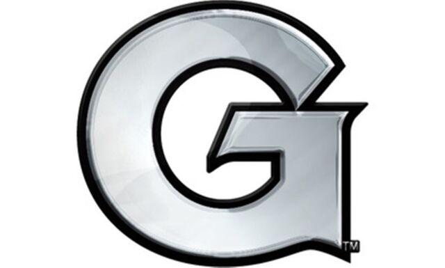"""Buy Georgetown Hoyas """"g"""" Sd28607 Premium Raised Metal ..."""