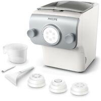 Deals on Philips Avance Pasta and Noodle Maker Plus Refurb