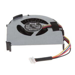 Lenovo-IBM-Thinkpad-X220-X230-Serie-Laptop-Luefter-4-Pin-Netzteil-Luefter-50mm