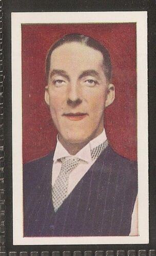 TOM NEWMAN HILL BACK -#37- SNOOKER HILL-CELEBRITIES OF SPORT