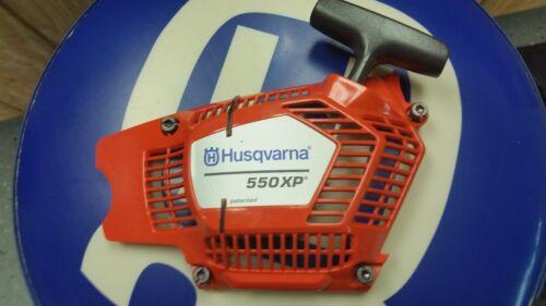 Husqvarna 545 OEM Starter Assembly  522742504