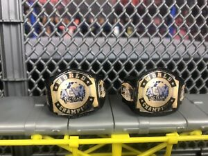 Custom-AEW-Tag-Team-Championships-For-WWE-Action-Figures-Toy-Title-Belt