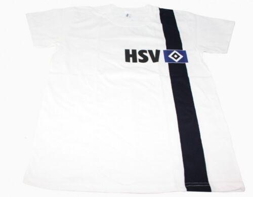 weiß HSV T-Shirt