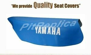 [B17] YAMAHA WR500Z WR250Z B/D/E 1991 1992 1993 SEAT COVER [YTTLL]