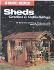 Sheds, Gazebos and Outbuildings: 10 Versatile Building Projects with Plans and Instructions by Paul Schmidt (Paperback, 2002)