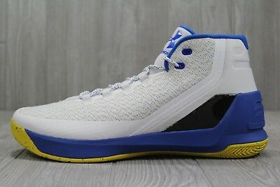35 Under Armour Curry 3 Dub Nation Home