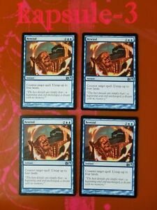 Elvish Visionary x4 4x cards Magic the Gathering MTG M13 2013 SP//NM