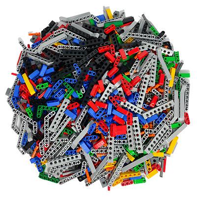 Lego Technic 1 kg Kilo Technik Basic Verbinder Pins Lochstangen Kilo gemischt