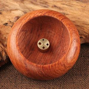 2pcs-Set-Bowl-Shaped-Retro-Rosewood-Incense-Burner-Stick-Holder-Home-Decoration