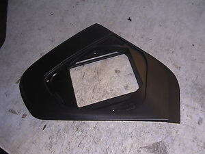 details about 1990 1996 corvette c4 fuse panel door trim, gm 10172490 gm original 84 Corvette Fuel Pump Relay