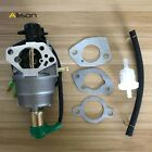 GENERATOR Carburetor & Fuel Filter For UST GG5500 GG7500N JF182 5500 7500 WATT