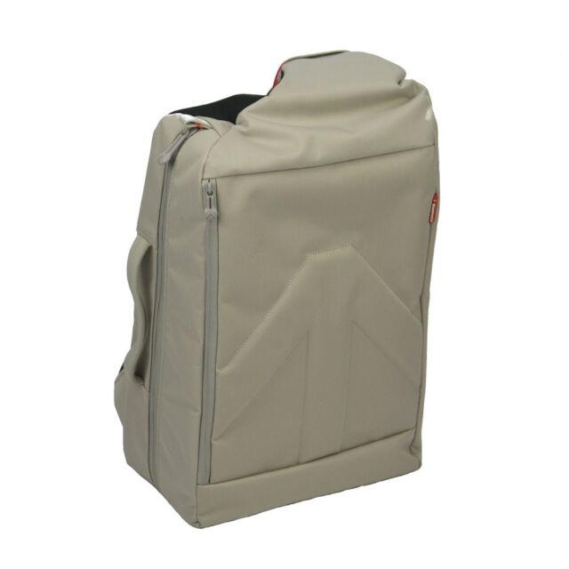 Manfrotto MB sv-s-10dv Brio 10 slingtasche Dove beige equipaje de mano backpack Sling