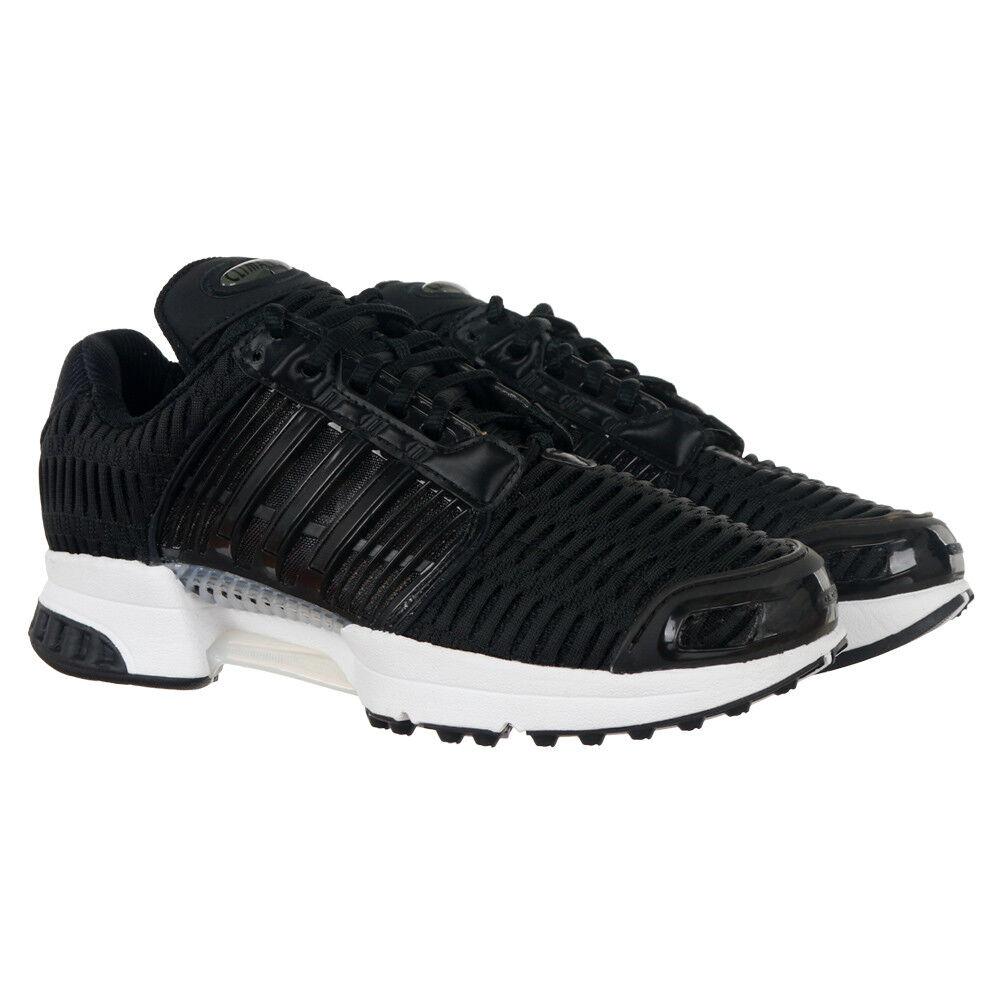 Adidas CC1 ClimaCool 1 // Laufschuh Sneakers // 1 Schwarz 1ef99d
