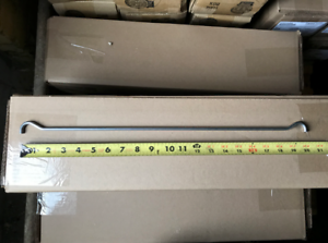 """20 1//4/"""" Length 50pc Lot! .250 X .049/"""" Steel Tube Sections 1//4/"""" OD"""