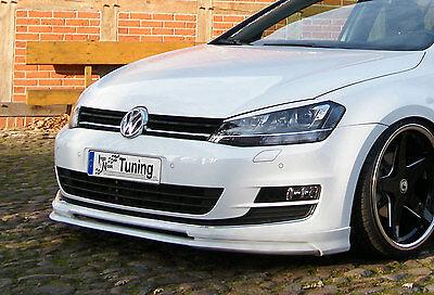 Frontspoiler Sportive für VW Golf 7 Variant AU INE-280030/7