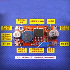 DC Adjustable 5v 12v 24v to 5v-50V 36v 48v Step up boost Power Converter Module