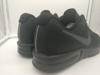 uk availability 0d3a1 ef674 ... Nike Max 10 Air Nero 5 Grigio 020 Sequent Scuro Uk 719912 r5wrRqP ...