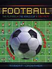 Football! by Robert Crowther (Hardback, 2001)