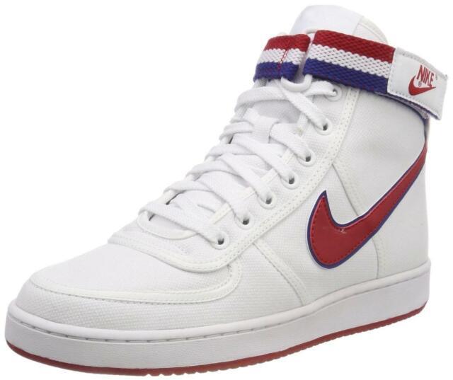 Nike Vandal High Supreme White