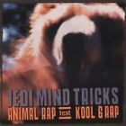 Animal Rap [Single] [PA] by Jedi Mind Tricks (CD, Feb-2003, Babygrande Records)