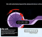 Orb's Adventures Beyond The Ultraworld by The Orb (CD, Jul-2006, Universal Distribution)