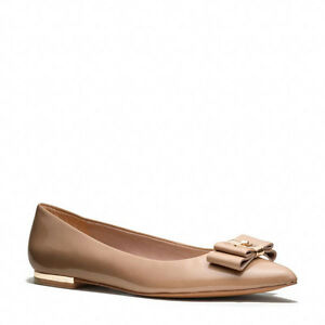 coach flats outlet fu3x  The Complete Guide to Buying Coach Shoes