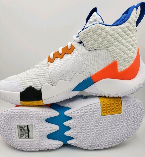 Nike Air Jordan Why Not Zero.2 Russell
