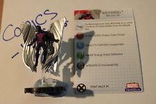 Marvel HeroClix Mutations & Monsters #34 Archangel
