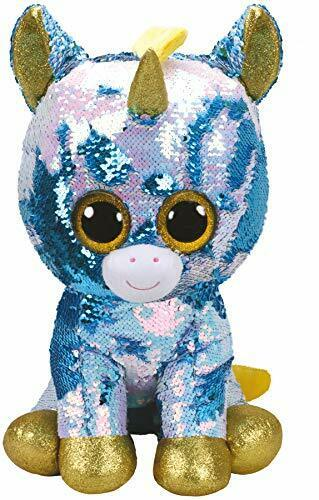 Ty - Dazzle Unicorn Flippable - Large - 36761