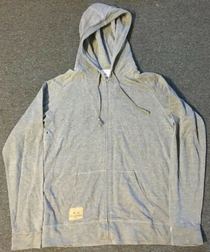 Cowtown Skateboards Hoodie XL Grey Anti Hero Spitf