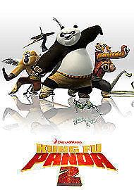 Kung Fu Panda 2 Dvd 2011 Ebay