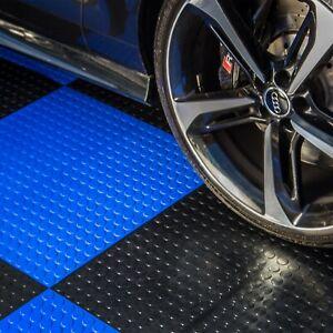 Flooringinc Coin Nitro Garage Floor