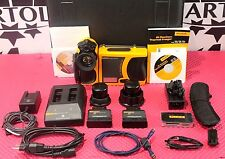 *EXCELLENT* FLUKE TI55FT-20 IR FlexCam Infrared Thermal Imager w/ IR Technology
