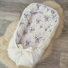 Baby pod, dreamcatcher babynest for newborn co sleeper, babynest, baby nest bed